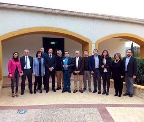 Málaga acoge 17 congresos en febrero con 11.000 delegados
