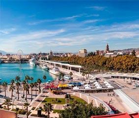 Málaga será subsede del Congreso Mundial de la ICCA