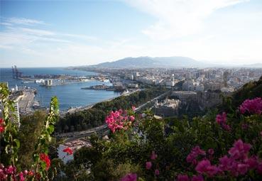 Málaga muestra su oferta para viajes de incentivo en Italia