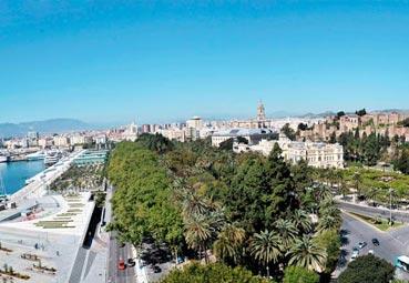 Málaga centrará en los congresos su plan de promoción