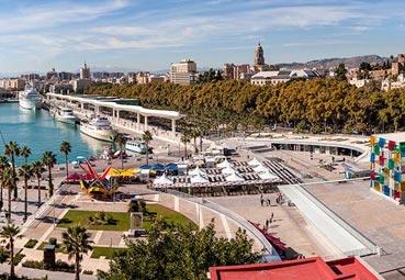 Málaga potencia su oferta MICE en Reino Unido