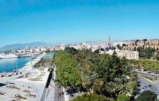 Málaga sigue apostando por ser una referencia como destino de congresos e incentivos.