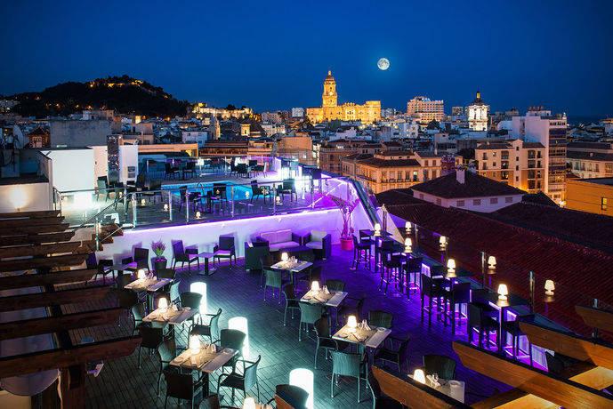 El cine llena dispara la ocupación en Málaga