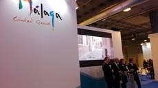 Málaga cierra un año récord en Turismo MICE