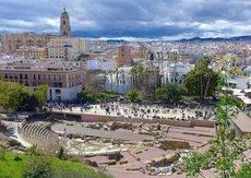 Crece el interés por Málaga.