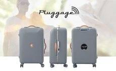 Delsey presenta una nueva maleta ultraconectada