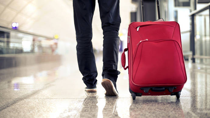 Los 'baby boomers' son los más indecisos para viajar