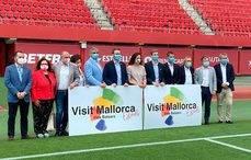 El Palacio de Palma se une al RCD Mallorca