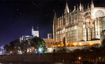 Mallorca organiza un fam trip con agencias francesas for Oficina turismo mallorca