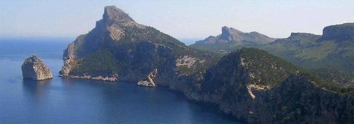 Los profesionales franceses recorrerán diversos espacios y lugares de la isla de Mallorca.