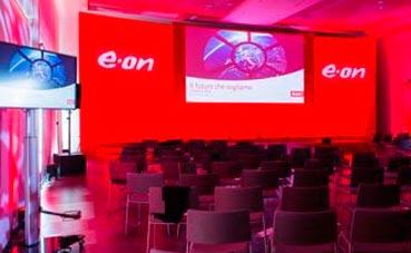 E.ON realiza su convención en Mallorca