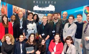 Mallorca viaja a París para potenciar su oferta MICE