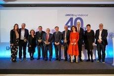 El Mallorca Convention Bureau cumple 40 años