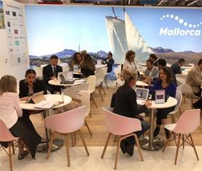 Mallorca presente en IMEX, la feria internacional de turismo MICE