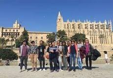 Mallorca organiza un 'fam trip' para agentes MICE