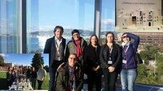 Los grupo que han conocido de primera mano la oferta MICE de Mallorca.