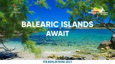 Mallorca sostenible e innovadora, en Fitur 2021