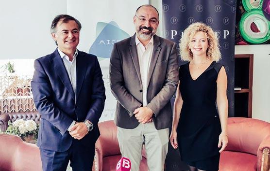 Mallorca sigue potenciando la isla como destino de reuniones internacional
