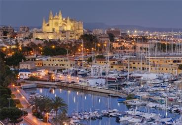 Mallorca organiza un 'fam trip' para profesionales