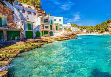 Mallorca recibe el certificado de OMT Unwto.Quest