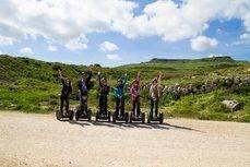 Malta ofrece una gran variedad de actividades para los eventos.