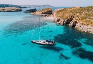 Malta ya espera a los turistas españoles este verano