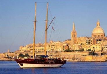 Malta ya supera el 50% de población vacunada