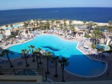 Veinte hoteles de Malta, premiados por sostenibles