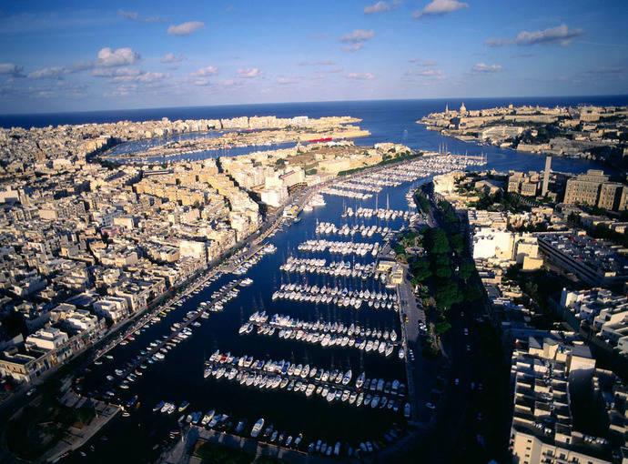 Malta cierra el año 2015 con una cifra récord de turistas