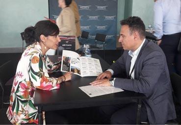Murcia presenta su nuevo material de promoción MICE