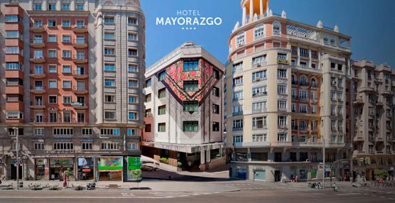 Manuel Ruiz: 'El 30% del negocio del hotel corresponde al Turismo MICE'