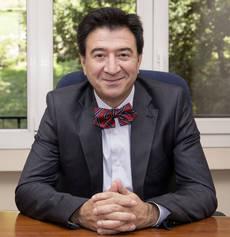 El consejero delegado de InterMundial, Manuel López.