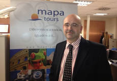 Grupo Mapa reestructura el equipo de Mapaplus