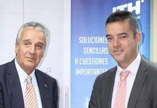 Mapei Spain, nuevo asociado tecnológico del ITH