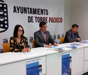 La Oficina de Congresos del Mar Menor se presenta oficialmente