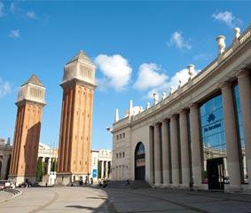 Fira de Barcelona vuelve a colaborar con La Marató de TV3