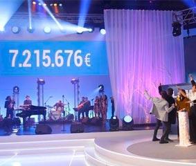 Fira de Barcelona colabora con La Marató de TV3