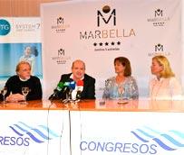 Marbella acoge un congreso con más de 2.000 delegados
