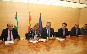 Aehcos colabora con el Palacio de Marbella