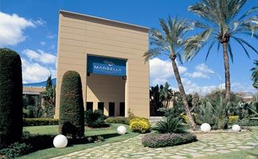 Marbella renueva la 'Q' de su Palacio de Congresos