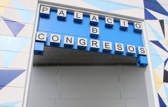 Marbella apuesta por el Sector con la modernización de su Palacio de Congresos