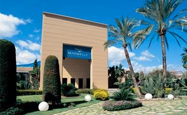 130 eventos celebrados en el Palacio de Marbella