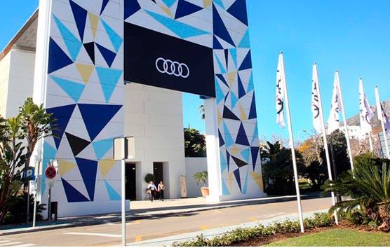 El Palacio de Congresos de Marbella renovará gran parte de sus instalaciones