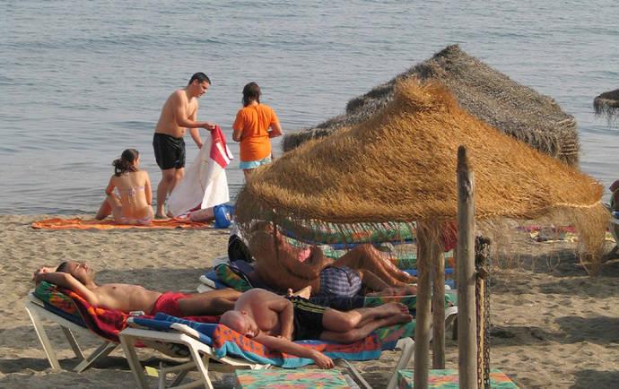 Despachos de abogados captan turistas en España