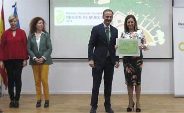 Marevents, premiada por un proyecto sostenible