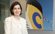 María Jesús García abandona Costa Cruceros
