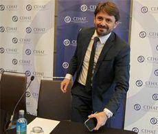 Marichal busca lavar su imagen siendo reelegido presidente de los hoteleros