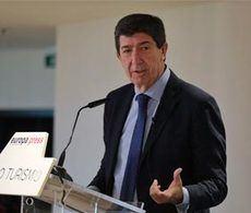 Marín: 'Las empresas del Sector son el futuro de la industria'