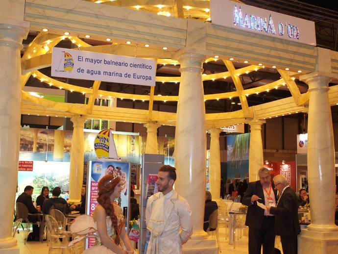 Marina d'Or proyecta dos hoteles de lujo en Egipto y República Dominicana