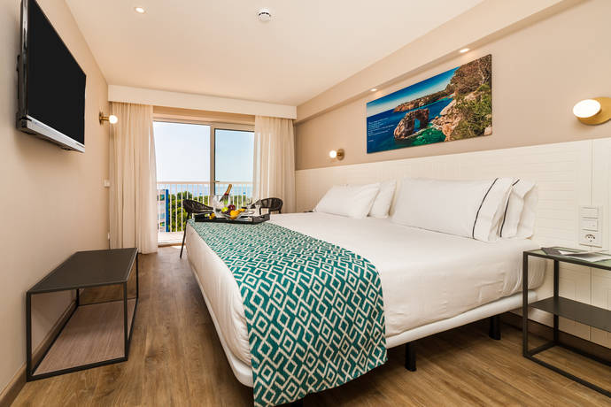 Hotusa adquiere el hotel Eurostars Marivent